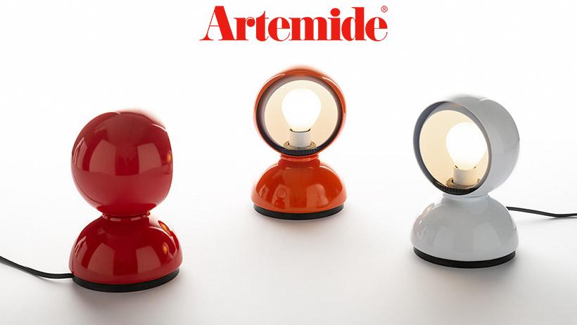 Artemide vendita online su MyAreaDesign