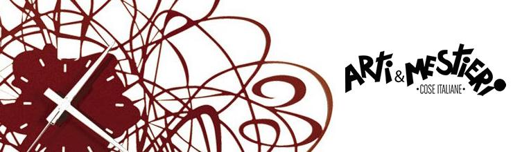 Arti e Mestieri vendita online su MyAreaDesign