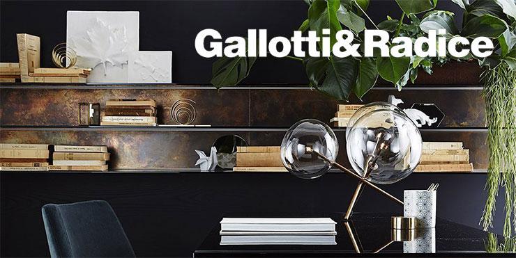 Gallotti&Radice su myareadesign.com
