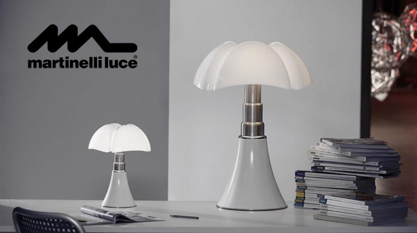 Martinelli Luce su myareadesign.com